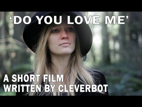 Short Film Co-Written By Artificial Intelligence. It's Suitably Hilarious