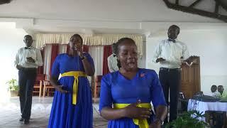Omusana by Gabriel Ministries Choir
