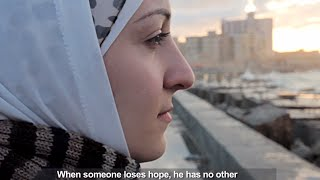 Refugee Voices from Egypt - Raghad