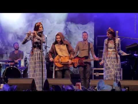 Atmasfera- Bala, Live, Atmasfera Festival, Poland 2015