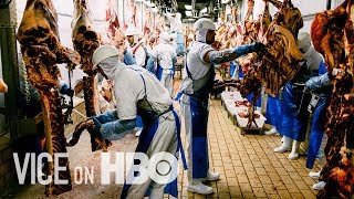 Meathooked & End of Water (VICE on HBO: Season 4, Episode 5)