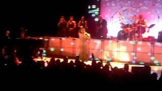 Anita Baker You bring me joy live Birmingham 2008 Concert