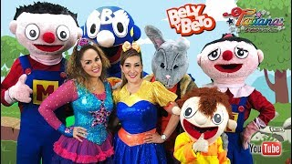 Tatiana y Bely en Peligro! - El Show de Bely y Beto