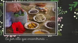 Medicina Natural y Productos Naturales