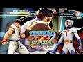 Esse Jogo Exclusivo De Wii Tatsunoko Vs Capcom: Ultimat