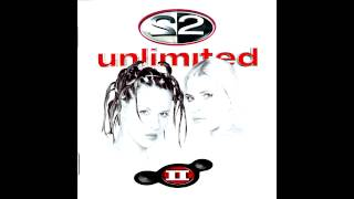 2 Unlimited - II (Full Album)