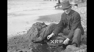 The Ripple XRP Crypto Gold Rush Will Begin Soon