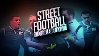 15 ТУР. SELECT LEAGUE. BROOKLYN  2 - 1  UPTECH TEAM (ОБЗОР) #SFCK Street Football Challenge Kiev