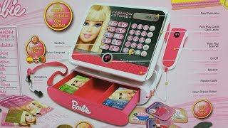 Barbie Fashion Store Cash Register / касБарби совый аппарат - Intek - BBCR2