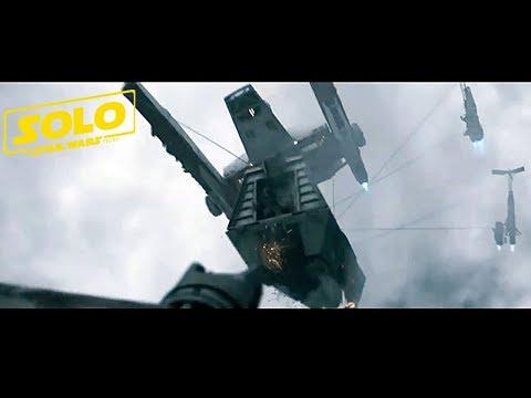 Solo: A Star Wars Story Solo: A Star Wars Story (TV Spot '5 Days')