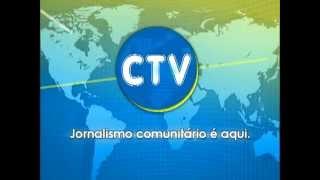 Vinheta Institucional  CTV 2013