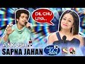 Sapna Jahan (Brothers) - Ankush | Indian Idol 10 (2018) | Neha Kakkar | Sony TV