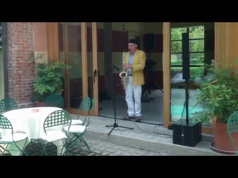 Gianchi Sax & Dj video preview