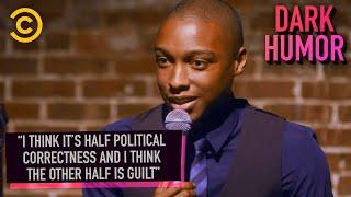Wokeness, Forgiveness & Humanity in Comedy - Dark Humor