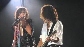 Aerosmith I'm Down Holmdel 2001