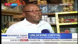 Unilever kicks off 'Jaza Duka Programme' in Nairobi