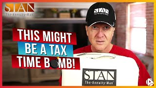 How Are Qualified Annuities Taxed?