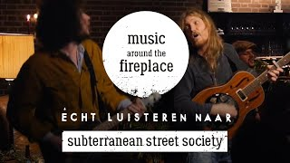 Subterranean Street Society - Russian Roulette video
