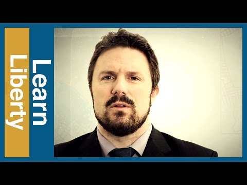 Death Penalty: Justice, or Just Too Far? | Learn Liberty