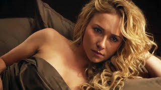 """Nashville Star Hayden Panettiere Rocks Country Music With Her Song """"Telescope"""""""