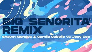 Shawn Mendes, Camila Cabello   Señorita (Joey Doc Remix)