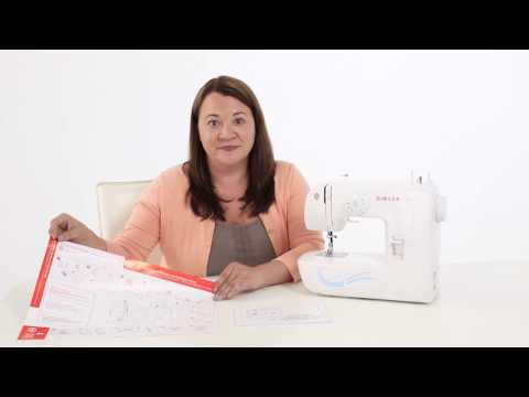 Start™ 1304 Sewing Machine