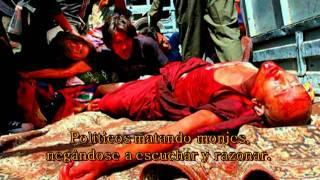 Tíbet de Franco Battiato