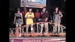 preview picture of video 'Dangdut Masa Lalu -  All Artis Fujita Nada kuningan'