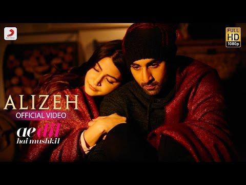Alizeh OST by Arijit Singh, Ash King & Shashwat Singh