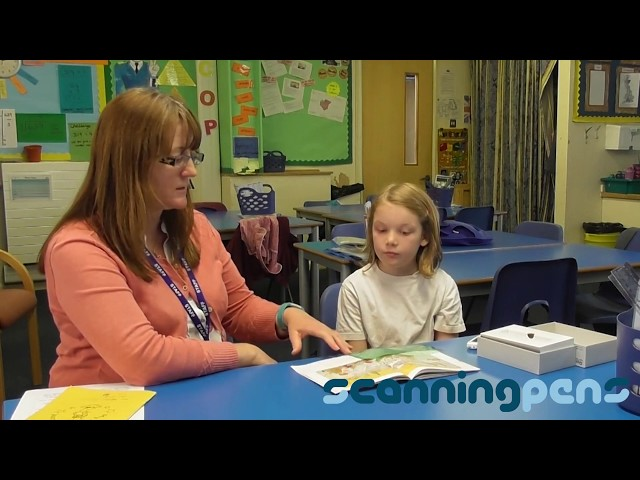 ReaderPenUK|Videos|The Journey of a Young Dyslexic