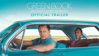 Trailer of Green Book (2018)