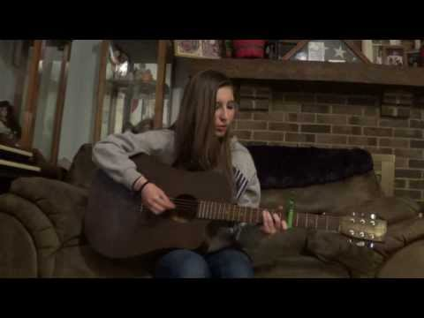 Alecz Yeager covers Follow Your Arrow by Kacey Musgraves