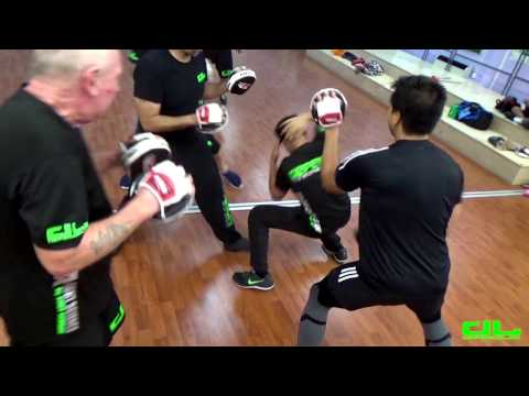 Self Defence Training Video 6