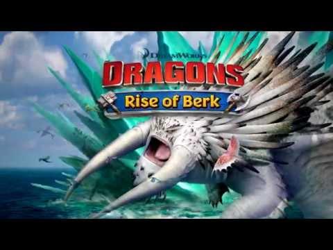 Video of Dragons: Rise of Berk