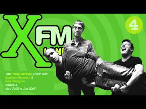 XFM Vault - Season 04 Episode 03
