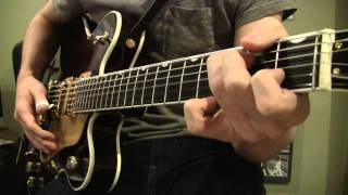 Don't Bother Me Guitar Lesson
