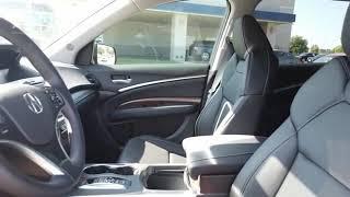 2020 Acura MDX A3629