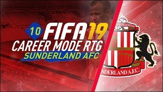Скачать FIFA 19 | Sunderland RTG Career Mode Ep7 - MULTIPLE NEW