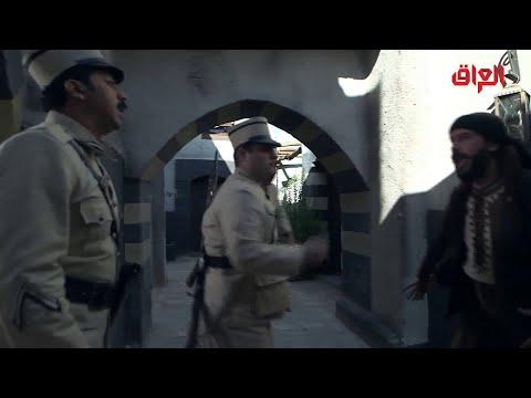 شاهد بالفيديو.. #خاتون | بعد مقتل الفرنساوية.. الشرطة تعتقل العشرات من رجال الحارة
