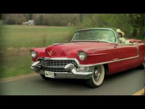 Video of '55 Eldorado - NB8B