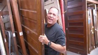 The FAQs Of Architectural Salvage: Why Buy Salvaged Doors?