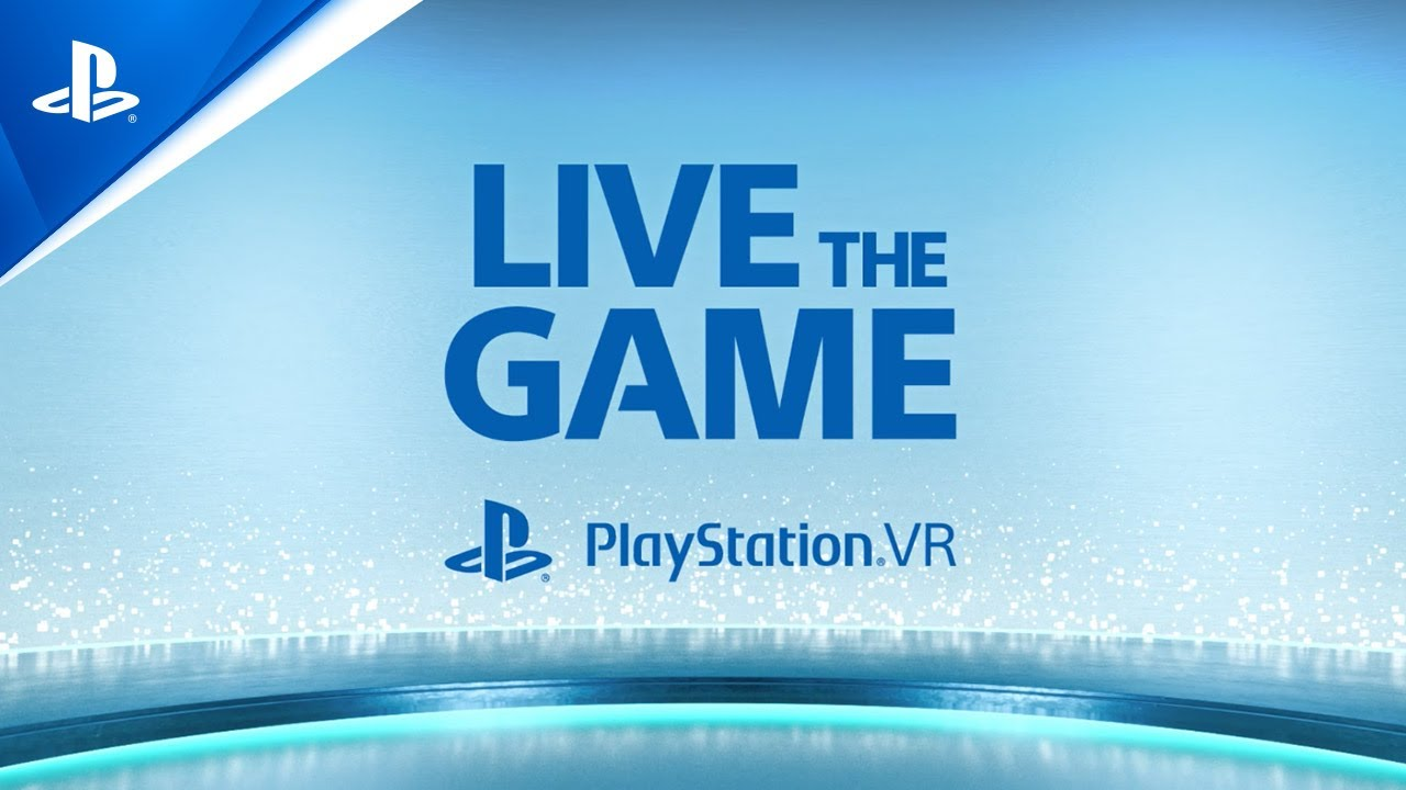 Celebrating five years of PlayStation VR