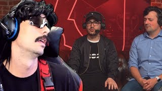 DrDisRespect Gets ROASTED by Code Red Casters at His Own Tournament   HighOctane Blackout Gameplay