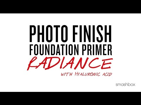 PHOTO PHINISH RADIANCE PRIMER