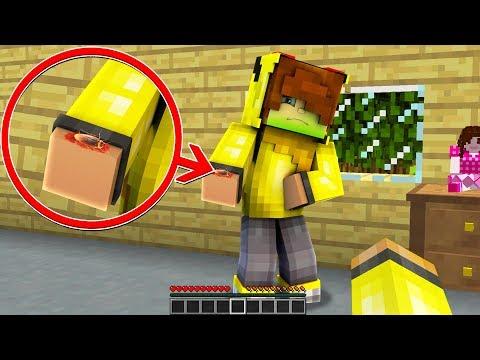 Ismetrgyİ Zehİrlİ BÖcek Isirdi 😱 Minecraft