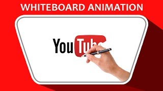 how to make a whiteboard animation in after effects - Free