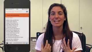 """Brezplačna aplikacija """"Álvaro del Portillo"""" za iOS in Android"""