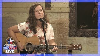 "Musical Guest: Emma Guillory - ""Peacemaker"" (The Steeldrivers Cover)"
