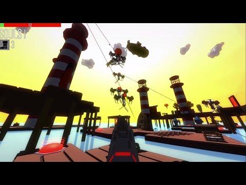 Polygod Launch Trailer | Steam | Xbox | Nintendo Switch thumbnail