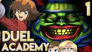 Duel Academy: The King of Games - EPISODE 1 - Friends Without Benefits